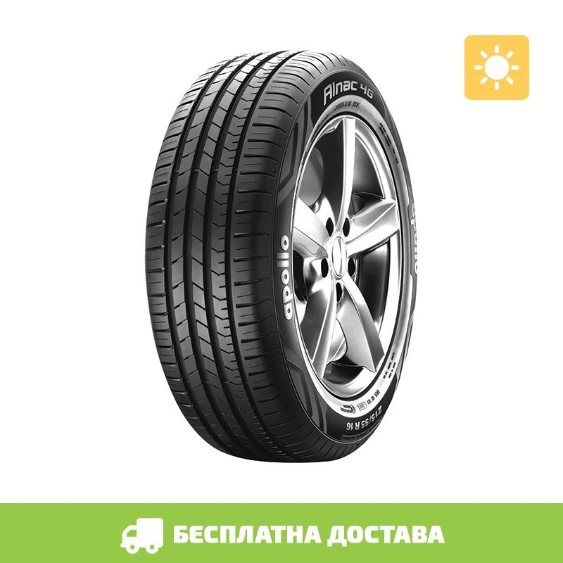 APOLLO Alnac 4G (215/55R16)