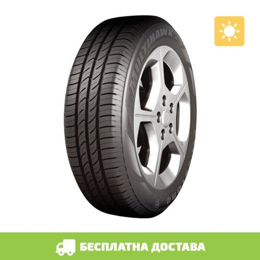 FIRESTONE Multihawk 2 (195/70R14)