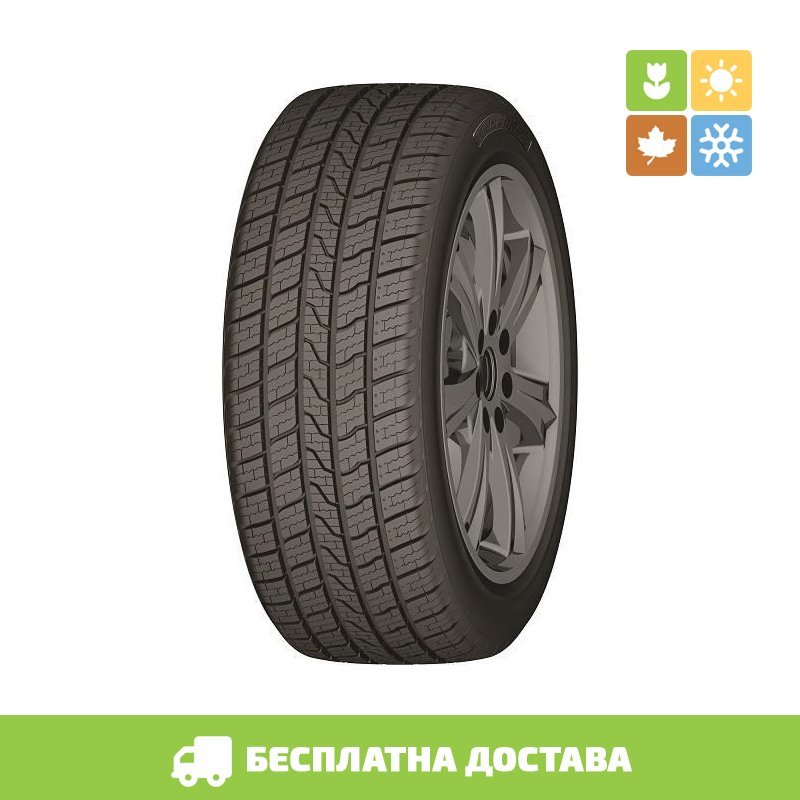 WINDFORCE CatchFors A/S (205/55R16)