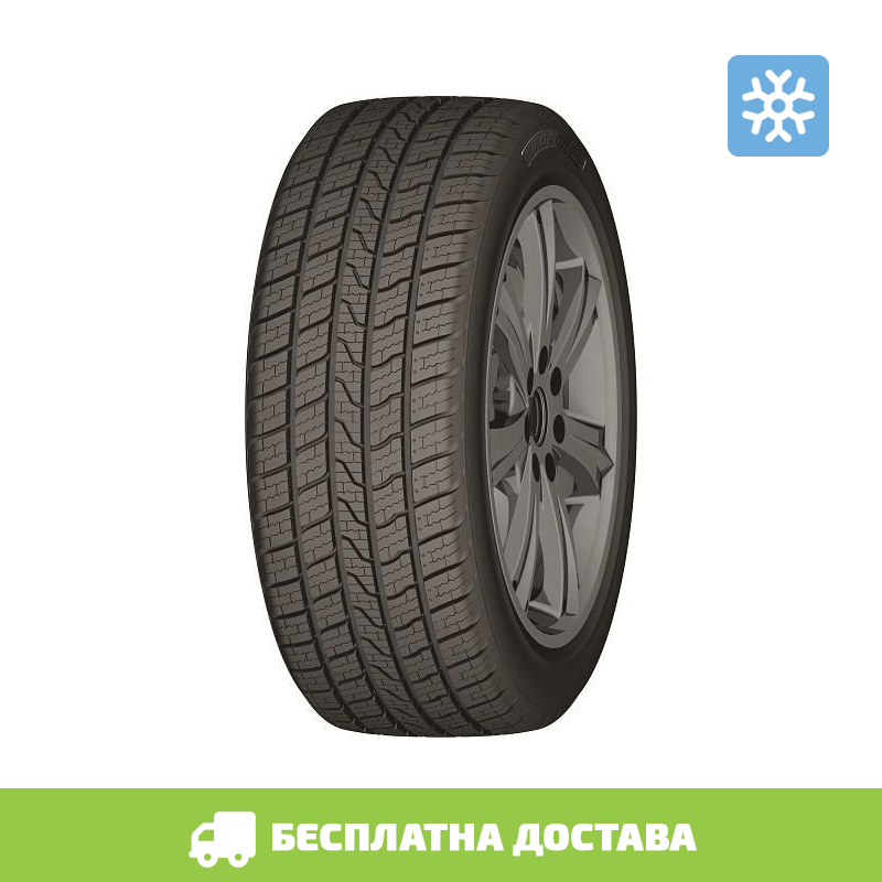WINDFORCE CatchFors A/S (195/55R15 85V)