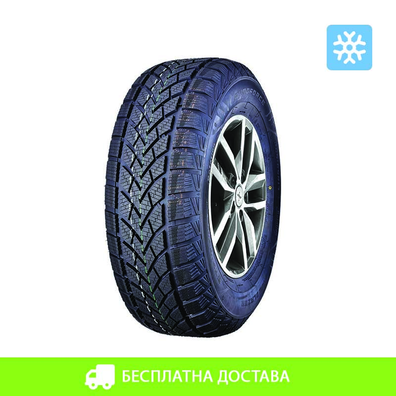 WINDFORCE Snow Blazer (195/65R15 91H)