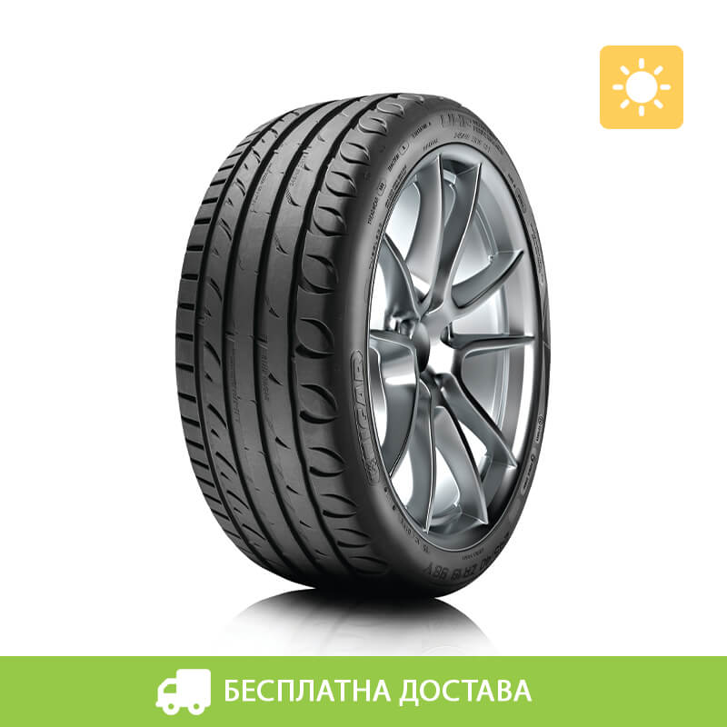 TIGAR SYNERIS / ULTRA HP (225/45R17 91/94Y)